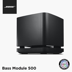 [BOSE] 보스 정품 Bass Module 500 베이스 우퍼 모듈_(227363)