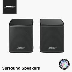 [BOSE] 보스 정품 Surround Speakers 서라운드 스피커_(227361)
