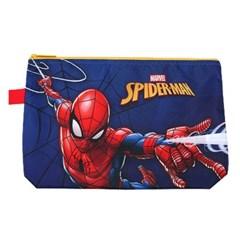 스파이더맨 거미줄 멀티 파우치
