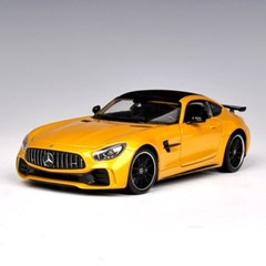 [웰리]1:24 메르세데스 벤츠 AMG GT R (552W24081Y)