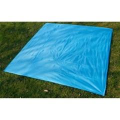 하이온 방수 캠핑매트/ 200x210cm 텐트매트