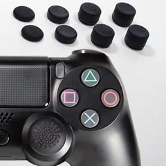 PS4 게임패드 아날로그 스틱 보호커버 (당일출고)