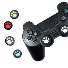 PS2 스틱 스크래치 방지 고양이발 보호커버(당일출고)