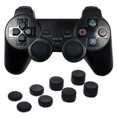 PS2 스크래치 방지 아날로그 보호 스틱커버(8p)