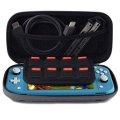 닌텐도스위치 라이트 파우치 가방 게임팩 수납 케이스