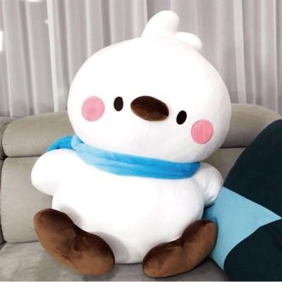 국내 캐릭터 피누 정품 대형인형