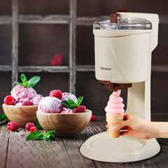 가정용 아이스크림 홈 메이커_(155791)