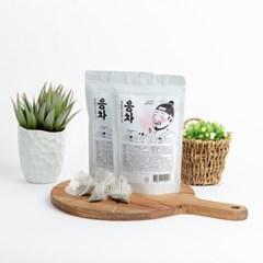 [한국똥차] 응차 (푸룬, 레몬밤, 차전자피)