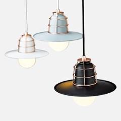 LED 펜던트 테리우스 미니 1등 카페 매장조명_(1855687)