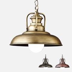 LED 펜던트 마테오 1등 L 카페 매장조명_(1855685)
