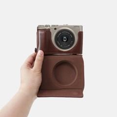 후지 XF10 카메라 속사 케이스 파우치 가방