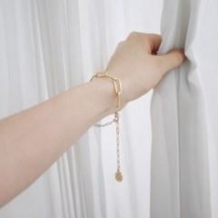 mix chain bracelet