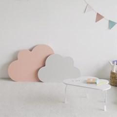구름 접이식테이블