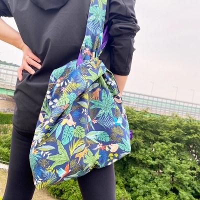 손목가방 매듭가방 숄더백 커스텀자수 이니셜 이름 새김 핸드메이드