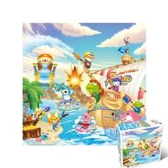 240피스 해적섬의 여름 직소퍼즐 HS954247_(1174262)