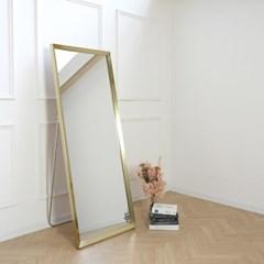 리아 트라이앵글 와이드 스탠드 거울_(11835134)