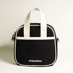 TYT BAG - BLACK