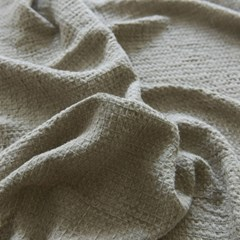 [Fabric] 퓨어린넨 워시드 와플 Pure Linen Washed Waffle