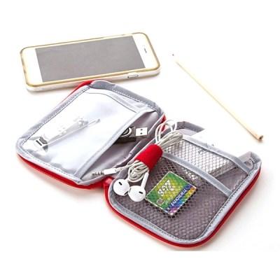 휴대용 응급용품 파우치 구급 비상 알약 용품 케이스