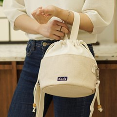 SMALL BUCKET BAG (스몰 버킷백) (SB100076)