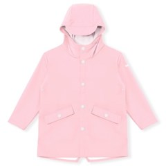 [BAY-B] 아동 드리밍 컬러 우비 핑크