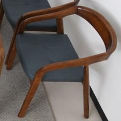라이젠 1인 원목 의자_(2376185)