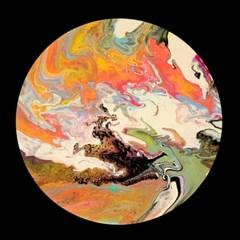 [텐텐클래스] (서초) 아름다운 색들의 움직임! 플루이드페인팅