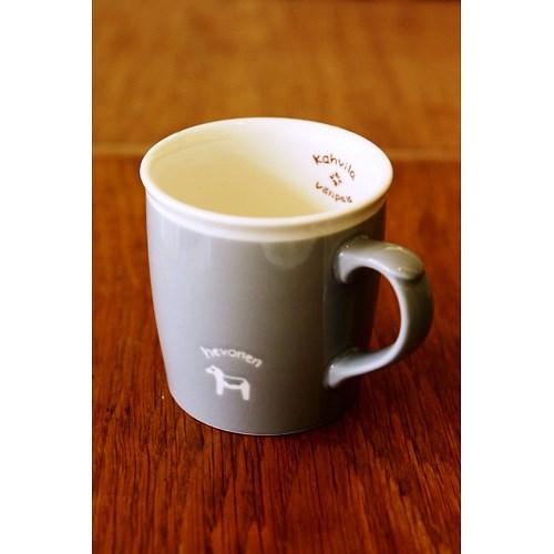 Moi Mug - horse