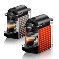 네스프레소 캡슐 커피머신 상품 모음