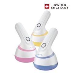 [스위스밀리터리] 벨로 보풀제거기(USB 충전)