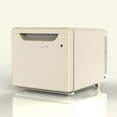 올리/저소음소형 미니 음료수 냉장고 OLR02/인테리어냉장고