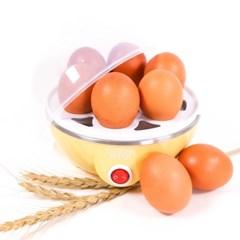 갓샵 계란 달걀 찜기 삶기 [에그쿠커 삶는기계 꼬꼬찜기 에그스티머]