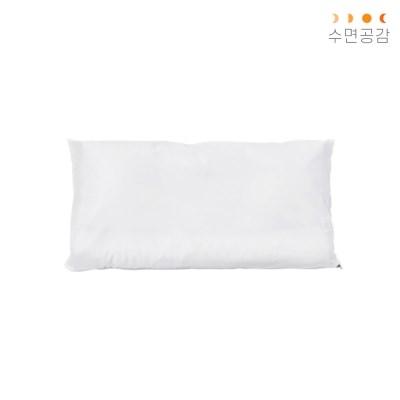 [수면공감] 우유베개 방수 베개커버 키즈
