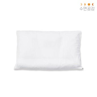 [수면공감] 우유베개 방수 베개커버 주니어