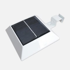 LED 태양광 벽등 CB-WUVH 모션센서내장_(1860263)