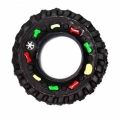 쏘아베 타이어 장난감 (소) x 3개 (pdc)