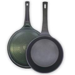 셰프아이디 티타늄 IH 프라이팬 30cm