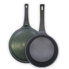 셰프아이디 티타늄 IH 프라이팬 28cm