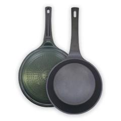 셰프아이디 티타늄 IH 프라이팬 24cm