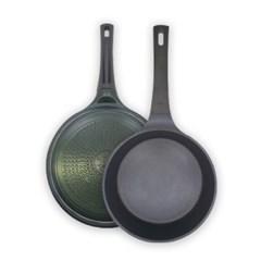 셰프아이디 티타늄 IH 프라이팬 20cm