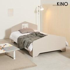 슈에뜨 1층 어린이 침대(알로 매트 포함)