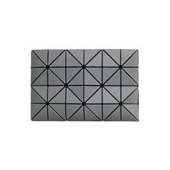 바오바오 LUCENT METALLIC CLUTCH BAG Gray 클러치백_(1434696)