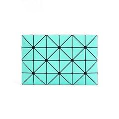 바오바오 LUCENT METALLIC  BAG Mint Green 클러치백_(1434694)