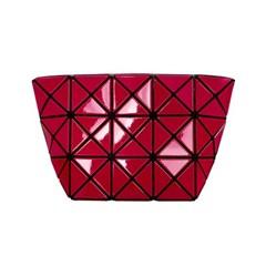 바오바오 BAOBAO PRISM GLOSS POUCH Red 파우치_(1434687)