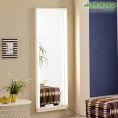 라자가구 오브 600 LED 벽걸이 전신거울 BK8805