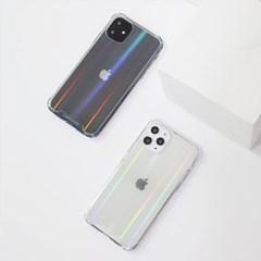 아이폰11/11프로/11프로맥스 피닉스 범퍼 홀로그램 케이_(1201113)