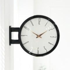 Morden Double Clock A7(BK)_(1942778)