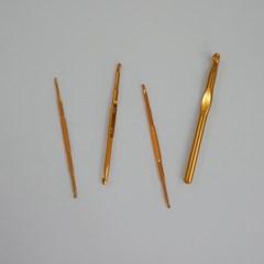 금속 코바늘 (보급형)