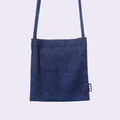 a'dren logo bag_blue (designed by)