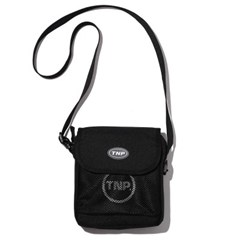 T205ABAU14_CIRCLE LOGO SMALL CROSS BAG